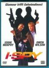 I Spy DVD Kaufversion Eddy Murphy, Owen Wilson NEUWERTIG