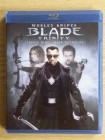 BLADE TRINITY - uncut - Extended Version *BluRay*
