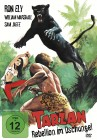 Tarzan, Rebellion im Dschungel (Amaray)