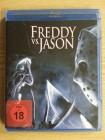FREDDY VS. JASON - uncut *BluRay*