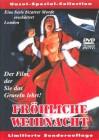 Fröhliche Weihnacht - Limited Edition M.I.B. UNCUT