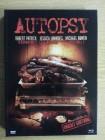 AUTOPSY - Mediabook - Uncut & Limitiert auf 2000 Stück