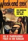 Week-end sex 4. Jahrg Nr.17 Scandinavian Picture AG 1973