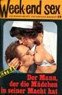 Week-end sex 3. Jahrg Nr.19 Scandinavian Picture AG 1972