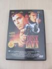 From dusk till dawn DVD Rodriguez Clooney