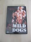 Wild Dogs DVD Bava Italo