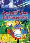 10x Anja und die Vier Jahreszeiten  [DVD]