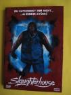 Slaughterhouse  Uncut  kleine Hartbox  NSM  DVD