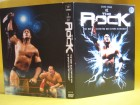 WWE THE ROCK The Most Electrifying Man 3-DVD-Set DEUTSCH