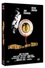 Labyrinth des roten Todes - Mediabook C - Uncut