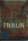 Merlin und das Reich der Drachen - Steelbook