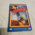 ZOMBIE DAWN OF THE DEAD 2 DVDS XT GR HB HARTBOX  DVD
