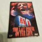 THE LAST HOUSE ON THE LEFT XT GR HB HARTBOX  DVD