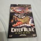 EATEN ALIVE NACHT DER BESTIE XT GR HB HARTBOX  DVD