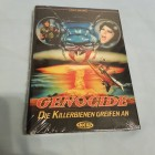 GENOCIDE DIE KILLERBIENEN GREIFEN AN KL HARTBOX DVD  NEW