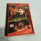 DER MANN OHNE GNADE DEATH WISH 2 KL HARTBOX DVD  NEW