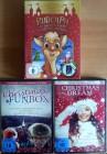 Weihnachts-DVD - 8 Filme (NEU & EINGESCHWEIßT)
