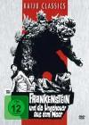 Kaiju Classics-Frankenstein und die Ungeheuer aus dem Meer