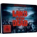 Land Of The Dead - Steelbook [Blu-ray] (deutsch/uncut) NEU