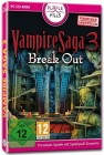 Vampire Saga 3 - Break Out / PC-Game / Wimmelbild