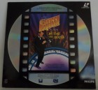 The Gleen Miller Story-Pal- (laser disc)