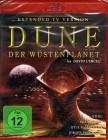 DUNE DER WÜSTENPLANET Blu-ray - Langfassung TV Version