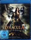 DRACULA PRINCE OF DARKNESS Blu-ray - Fantasy Abenteuer