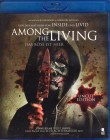 AMONG THE LIVING Blu-ray - Top Slasher Mystery Horror