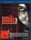 Der Fluch THE GRUDGE 3 - Blu-ray Top Mystery Horror