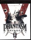 PHANTASM V - RAVAGER Blu-ray - Das Böse 5 Abschluss der Saga