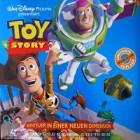 Toy Story PAL Deutsch 77 min Disney (Laser disc)