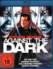 AGAINST THE DARK Blu-ray - Steven Seagal Horror Action