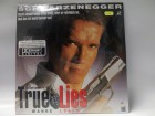 True Lies - Wahre Lügen Deutsch NTSC 141min (Laser disc)