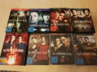 Supernatural - Staffel 1-8