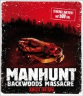 Manhunt - uncut (Blu Ray) NEU/OVP