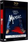 Maniac - Das Original - HD-Kultbox - XT Austria - lim. 250