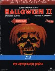Halloween II - lim. Steelcase Edition - mit Soundchip + LED