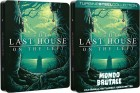 The Last House on the Left - lim. Steelcollection Edition