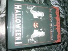 HALLOWEEN DIE NACHT DES GRAUENS RED EDITION DVD NEU