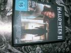 HALLOWEEN II DIE NACHT DES GRAUENS GEHT WEITER DVD NEU