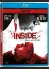 Inside - Blu Ray - uncut