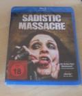 Blu Ray - Sadistic Massacre - Schlaraffenhaus