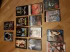 DVD & BluRay Sammlung, selten