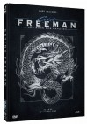 Crying Freeman TURBINE MEDIABOOK BR+DVD Cover A
