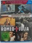 Romeo + Julia - Leonardo DiCaprio, Claire Danes, Baz Luhrman