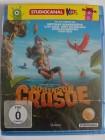 Robinson Crusoe - Animation - Schweighöfer, Hallervorden