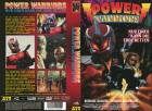 Power Warriors (Große Hartbox)  NEU ab 1€