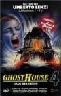 GhostHouse 4 - Haus der Hexen / X-Rated Nr. 98  / GH / Neu!