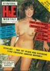 H & E MONTHLY Vol 89 Nr 6   FKK NATURIST NUDISTEN