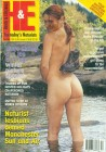 H & E FOR TODAY'S NATURISTS 1999  FKK NATURIST NUDISTEN